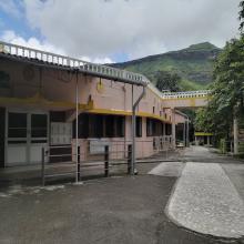 Dhamma Hall 1