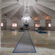 Male Meditation Hall 3