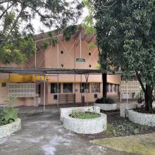 Dhamma Hall 2