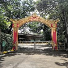 Course Area