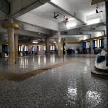 Female Meditation Hall